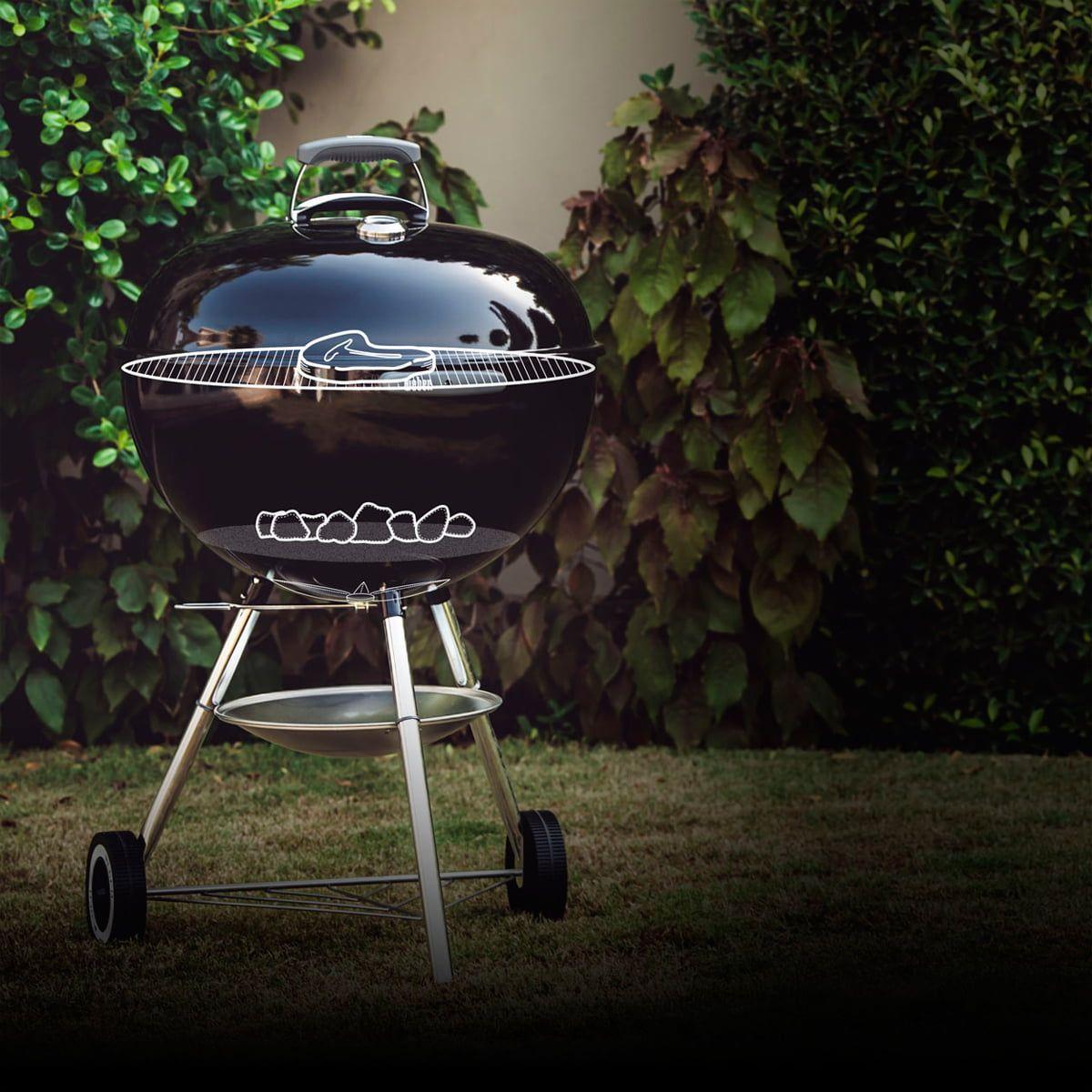 weber original kettle 57 california. Black Bedroom Furniture Sets. Home Design Ideas